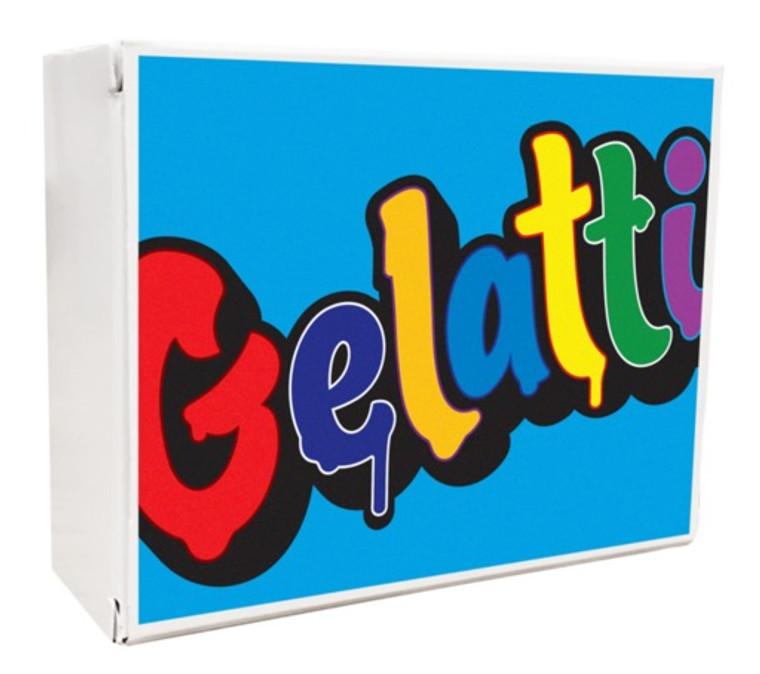Cookies Gelatti 100 Piece Boxed Puzzle