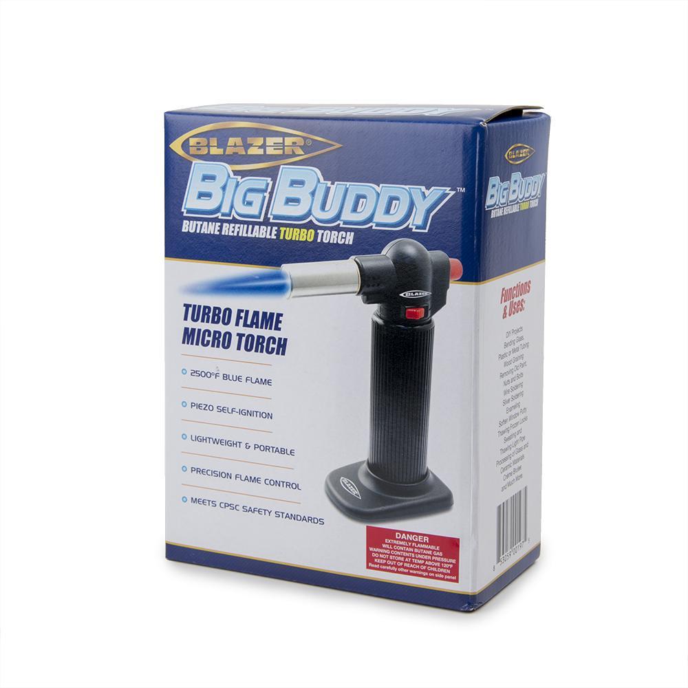 Blazer Big Buddy Black Torch