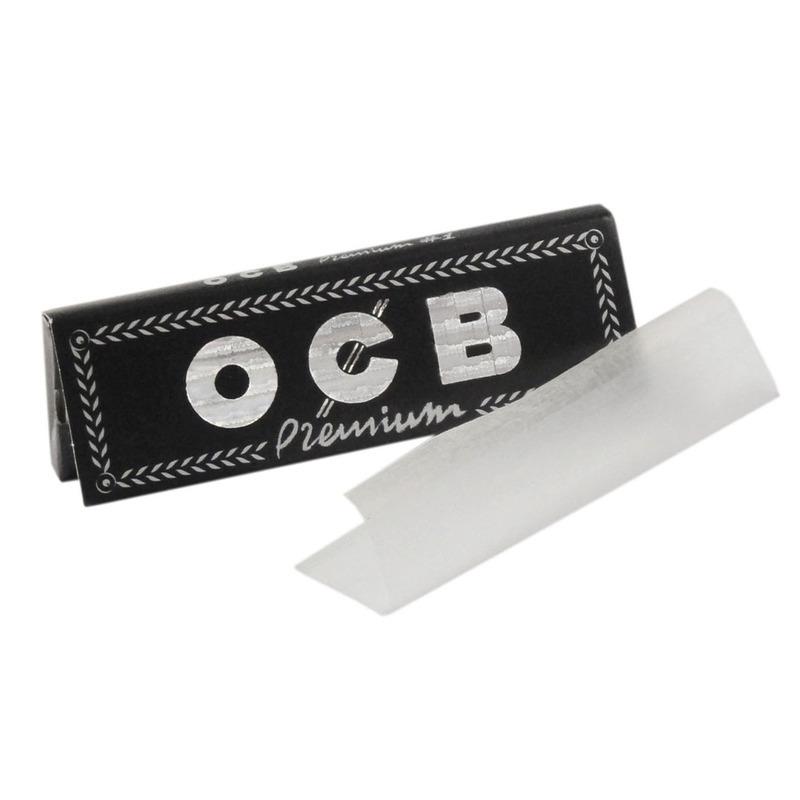 """OCB Premium Papers 1-1/4"""""""