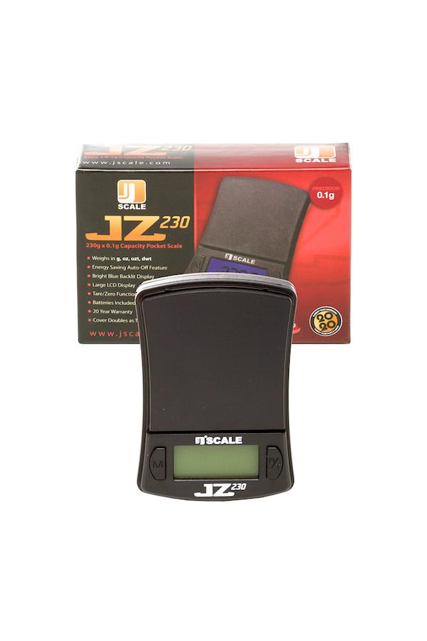 Jennings 230x.1G Scale