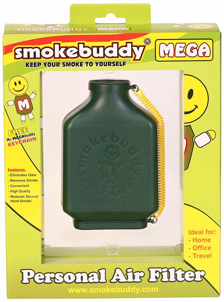 Smoke Buddy Mega