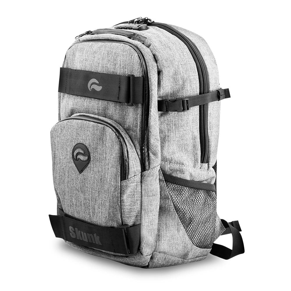 Skunk Skaters Pack Nomad - Gray