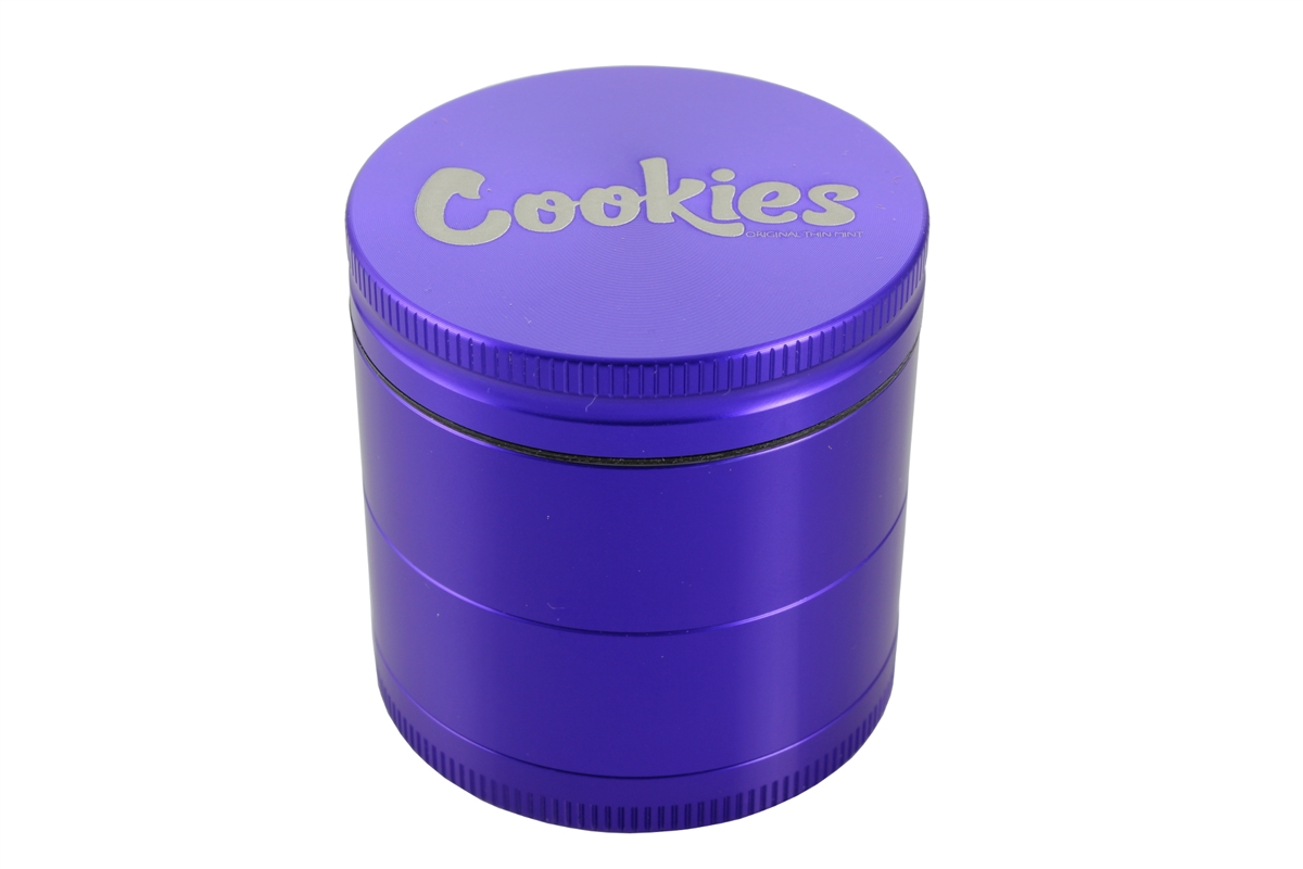 Cookies Grinder - Purple