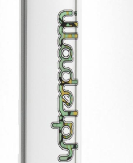 Illadelph Mini Beaker - Camo