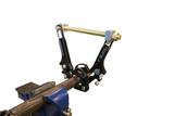 Torquing and Untorquing HDD tooling – The Vermeer PBD11500 Breakout Tongs