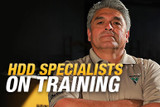 Need HDD training or jobsite support? Your HDD tooling specialist can help