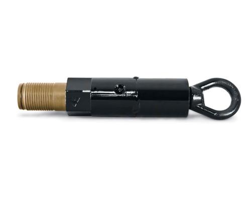 "7k (3175.1 kg) Pullback Swivel x 1.625"" (4.1 cm) Hex Pin"