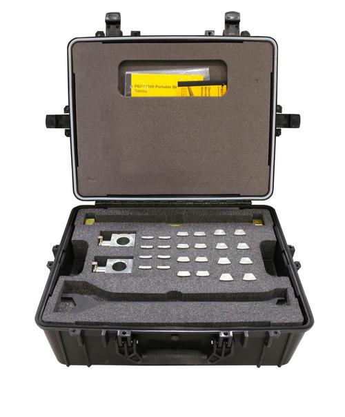Portable Breakout System - 11,500 ft-lb