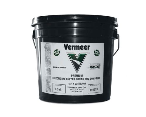 Vermeer Thread Lube - 2 Gallon Summer