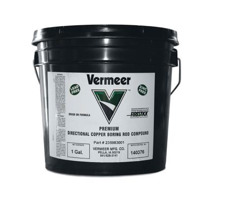 Vermeer Thread Lube - 1 Gallon Winter