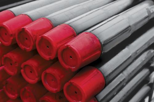Silver Series Drill Rod (D23x30 S3 - D24x40 S3)