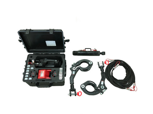 Portable Breakout System - 21,500 ft-lb