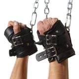 Strict Leather Premium Suspension Wrist Cuffs (ST550)