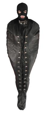 Premium Leather Sleep Sack (AT950-L)
