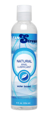 CleanStream Water-Based Anal Lube (AC322)