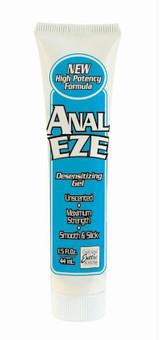 Anal-Eze Gel (EC052)