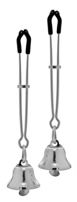 Chimera Adjustable Bell Nipple Clamps (AC989)