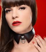Crimson Tied Regal Sub Collar (AE135)