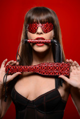 Crimson Tied 3 Piece Impact Kit (AE377)