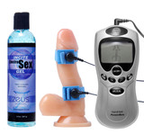 Electrosex Essentials 3 Piece Kit for Him (AE360)