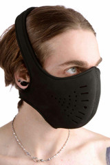 Neoprene Snap On Face Mask (AD635)