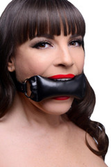 Padded Pillow Mouth Gag (AE401)