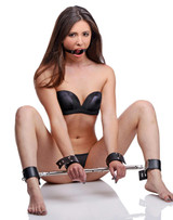Unrestricted Access Spreader Bar Kit with Ring Gag (AE757)