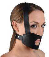 Face Fuk II Dildo Face Harness (AE800)