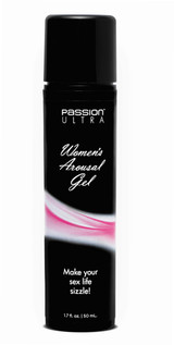 Passion Arousal Gel with L-Arginine for Women (AE860)