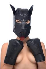 Strict Leather Premium Puppy Play Set (AF223)