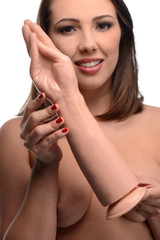 The Fister Hand and Forearm Dildo (AF834)