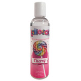 Lollicock 4 oz. Water-based Flavored Lubricant - Cherry (AF990-Cherry)