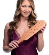 Wooden Paddle (AF936)