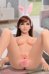 Bunny Love Doll (AG193)