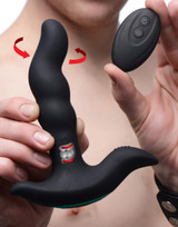 Rimstatic Curved Rotating Plug with Remote (AF968)