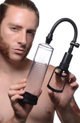 Trigger Penis Pump (AG224)