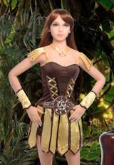 Warrior Princess Fantasy Doll (AG243)