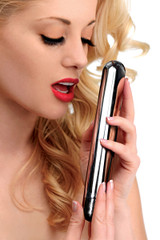 Thunder Bullet XL Ultra Powered Rechargeable Vibe (AG137)