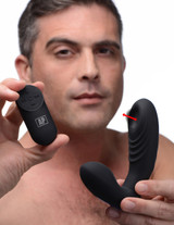 7X P-Thump Tapping Prostate Stimulator (AG320)