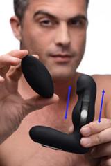 10X Thumping Prostate Stimulator (AG341)