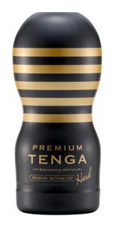 Tenga Premium Vacuum Cup - Firm (AG689)