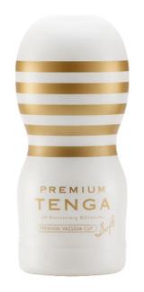 Tenga Premium Vacuum Cup - Soft (AG688)