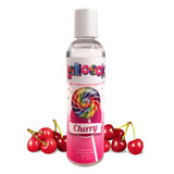 Lollicock 4 oz. Water-based Flavored Lubricant - Cherry - CN-14-0520-33