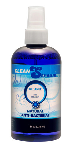 CleanStream Cleanse Natural Cleaner - 8oz (AC819)