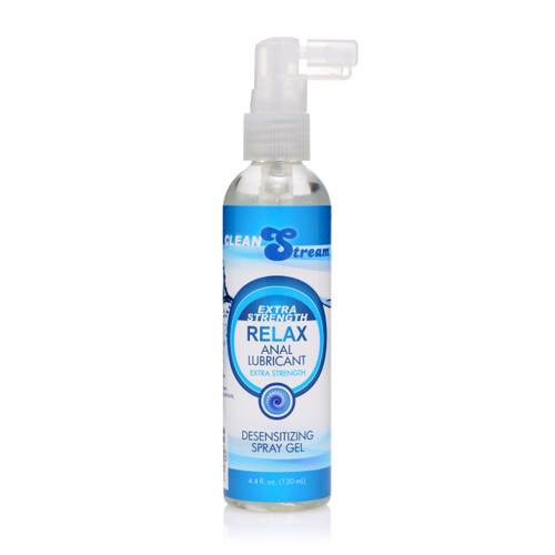 Extra Strength Ultra Relax Desensitizing Anal Lube (AC938)