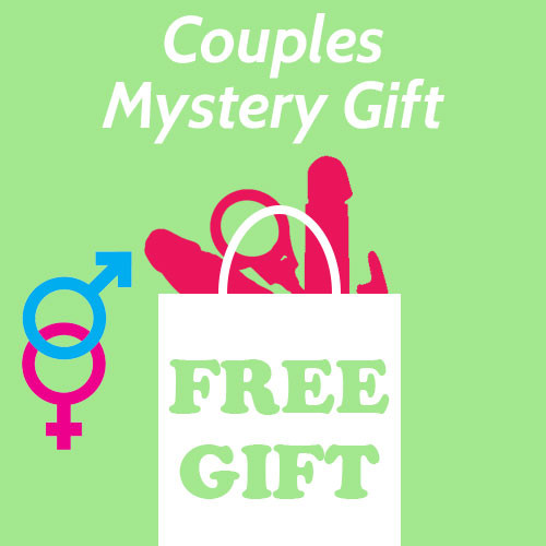Mystery Gifts for Couples