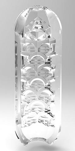 Tenga Spinner- 03 Shell Stroker