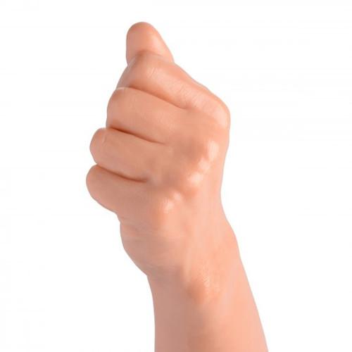 Fisto Clenched Fist Dildo