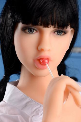 School Girl Love Doll