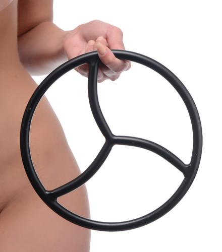 Shibari Bondage Suspension Ring (AG209)